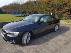 2007 BMW 330i M Sport Convertible