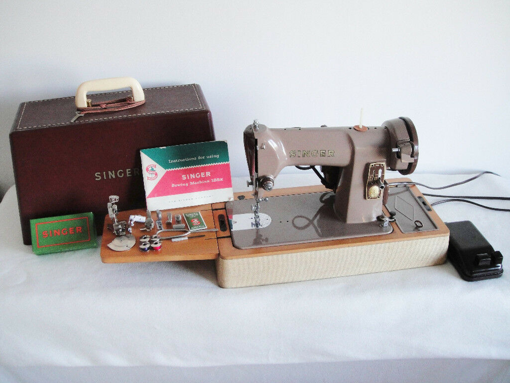 singer sewing machine serial number aa