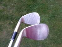 MD GOLF NV DREW PLAYERS 52 & 56 DEGREE APPROACH WEDGES