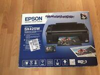 EPSON SX 425W Wireles printer