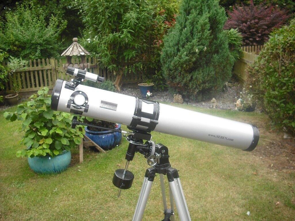 Teleskop von bresser neu eur picclick de