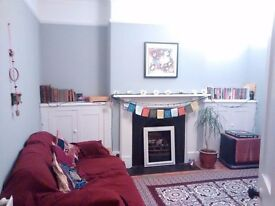 We want you to live with us! Double room in professional houseshare