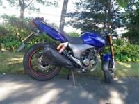 Sele motobike