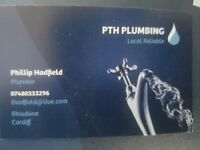 Local Plumber in Rhiwbina