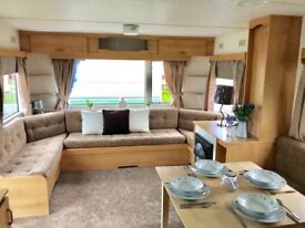 Static Caravan For Sale CONTACT DEAN 2018 SITE FEES INCLUDED North West Morecambe 12 Month Season