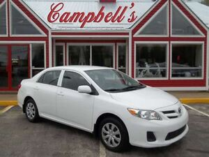 2011 Toyota Corolla CE AIR!! POWER LOCKS!! POWER MIRRORS!! NEWLY