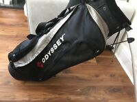 Odessey Callaway Golf stand bag