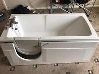 Disability/Walk in Bath