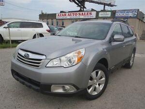 2010 Subaru Outback 3.6, AWD,Sunroof,bluetooth