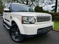 2010 Landrover Discovery 4 3.0 Tdv6 GS Auto, 77,000 Miles! Lovely Example! FSH! FINANCE/WARRANTY
