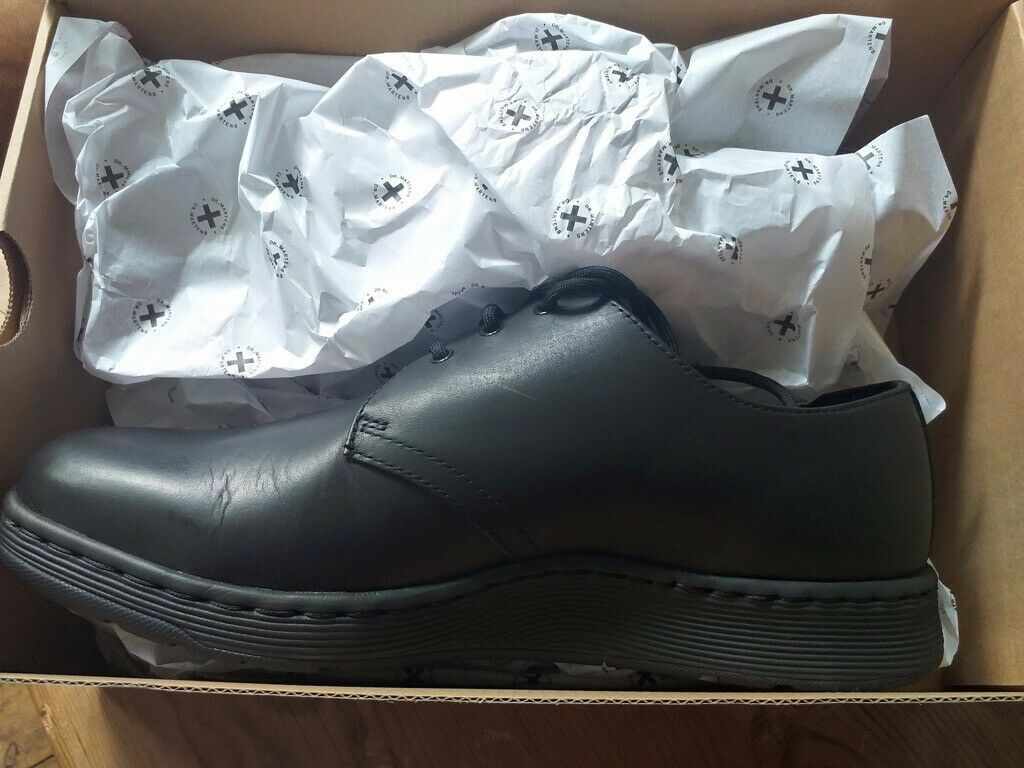 4e941b4d3adc BRAND NEW UNWORN Dr Martens Mens Shoes Size 10 UK | in ...