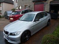 BMW e90 318i SE 2006