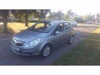 2010 Vauxhall Corsa 1.2 i 16v Life 5dr --- Manual