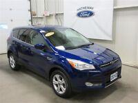 2013 Ford Escape SE - 4WD