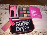 Superdry Beauty bundle