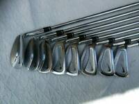 NIKE PRO COMBO FORGED GOLF IRONS