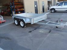 8 x 5 Tandem Axle Extra Heavy Duty Trailer Clarkson Wanneroo Area Preview