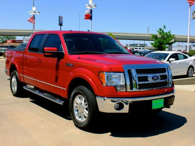2010 Ford F-150  For Sale