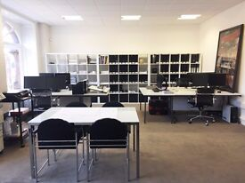 Design Office Furniture and IT Equipment