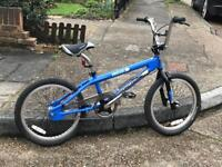 Mongoosse bmx 2001 model used once