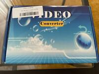 Video converter capture card