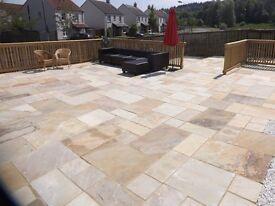 Landscape gardeners, garden decking, garden patios,monoblock driveways,garden landscapers,drainage.