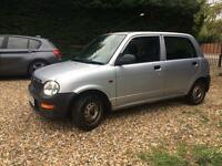 Ideal first car - cheap to run, tax and insure!