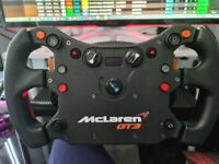 sim racing bundle