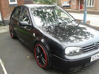 golf gti 20L for sale £1000