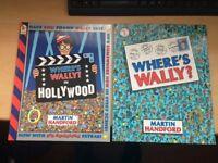 Where's Wally Books