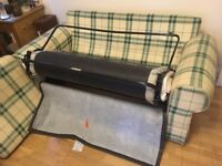 Bed Settee in Good Condition £50 ono