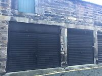 An excellent single garage for rent on a short term lease in the heart of edinburgh