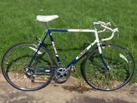 Vintage Raleigh Winner Racer in excellent condition hardly ever used large size