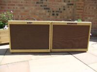Fender Blues Deluxe Amp & 1 x 12 Extension Cab