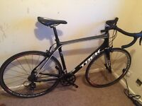 Trek madone3.1 road bike for sale