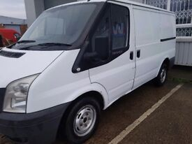 Ford Transit T260 SWB Low Roof Excellent Driver