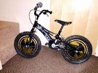 Kids batman bike