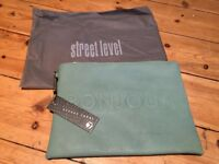Street Level iPad case