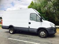 Iveco daily 50C15 (10 reg)