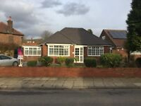 5 Bed detached house, Whitfield, Fully renovated, 2 bathrooms, close to schools M60, all amenaties,