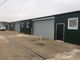 Light Industrial Unit to rent near Heathrow