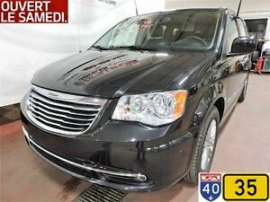 2015 Chrysler Town & Country TOURING-L, 2 DVD BLU-RAY, NAV, TOIT