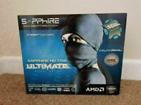 Sapphire | Video Cards & Sound Cards for Sale | Gumtree