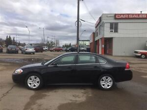 2011 Chevrolet Impala Only 90000 kms