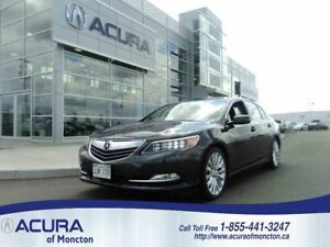 2015 Acura RLX Technology Base w/Technology Package