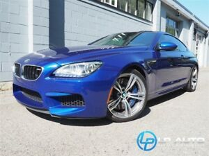 2013 BMW M6 Coupe! No Accidents! Easy Approvals!