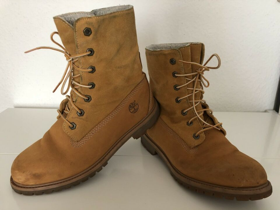 Timberland Boots Stiefel Gr. 41