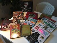 Fab Bundle Boys Dragons, Pirate, Harry Potter etc