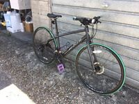 Whyte Victoria Urban Bike Size Small