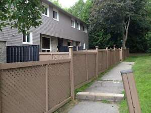 Fully Upgraded 3 Bedroom Units with Backyard! Peterborough Peterborough Area image 2